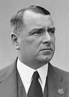 Josiah Francis Australian politician