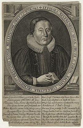 Josiah Shute