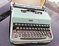 Jovan Kuzminac - Arab typewriter.jpg