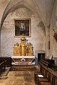 Joyeuse-Église Saint-Pierre-Chapelle collatérale sud-20140522.jpg