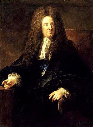 François de Troy - Image: Jules Hardouin Mansart