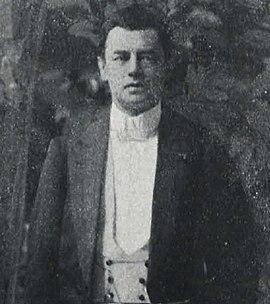 Julius Lieban
