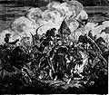 Juliusz Kossak Bitwa pod Cecorą 1620.jpg