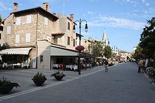 Grado, Friuli-Venezia Giulia Comune in Friuli-Venezia Giulia, Italy