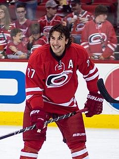 Justin Faulk American ice hockey defenseman