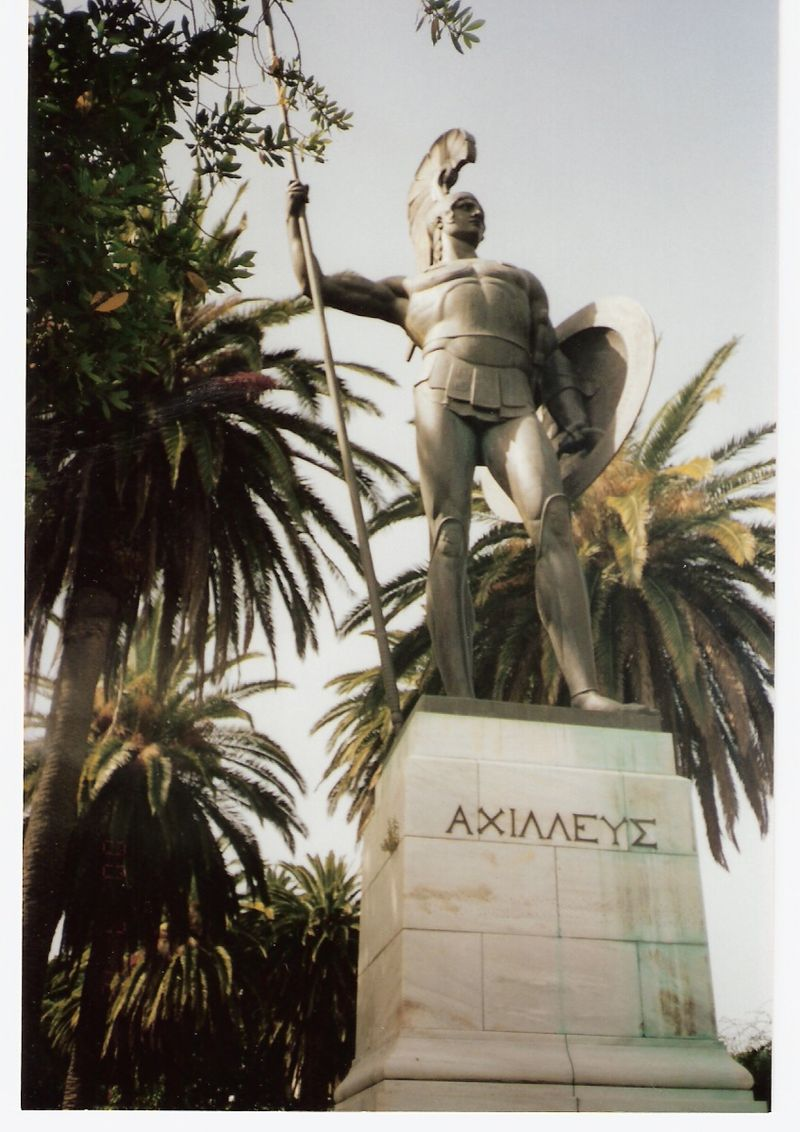 Kämpfender Achilles by Teicher.jpg