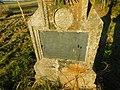 Kříž Františka Dočekala v Kameničce (Q104975715) 02.jpg