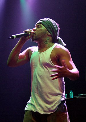 K-Solo - Performing In Europe