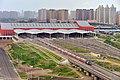 K296次哈尔滨西站通过 - panoramio.jpg