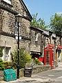 K6 Telephone Kiosk Adjacent To The Old Kings Arms Public House.jpg