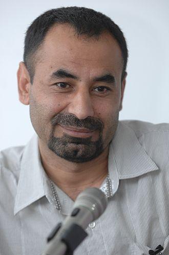 Khalaf Ali Alkhalaf - Khalaf Ali Alkhalaf