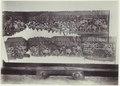 KITLV - 3958 - Kurkdjian, Ohannes - Wayang beber scrolls at Patjitan - circa 1880.tif