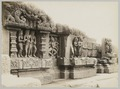 KITLV 12227 - Kassian Céphas - Reliefs on the west side of the stairs to the Doerga Chapel in the Shiva Temple of Prambanan near Yogyakarta - 1889-1890.tif