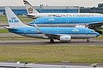 KLM, PH-BGR, Boeing 737-7K2 (28476489565).jpg
