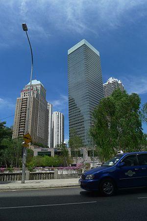 Capital Square - Image: KL Cap Square Tower