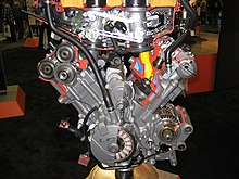 Ktm Crate Engine