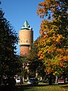 Kalamazoo State Hospital Water Tower.jpg
