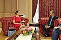 Kamala Lakhir melawat Tan Sri Muhyiddin Yassin 2.jpg