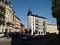 Kamienica przy ul. Bolesława Krysiewicza 3 i ul. Ogrodowej 19 w Poznaniu.jpg
