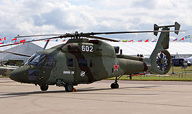 Image illustrative de l'article Kamov Ka-60 Kasatka