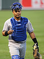 Kansas City Royals catcher Brayan Pena (27).jpg