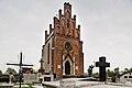 Kaplica cmentarna, Krzeszowice, A-369 M 02.jpg