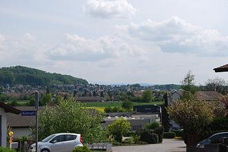 Kappel, Switzerland - Kappel