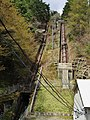 Karasugawa II power station penstock.jpg