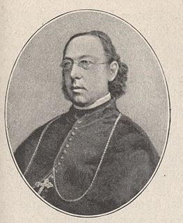 Joseph Hergenröther German Church historian and canonist