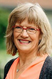 Karin Andersen Norwegian politician