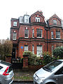 Karl Pearson - 7 Well Road Hampstead NW3.JPG