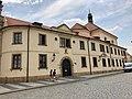 Karmel Svatého Josefa, Hradčany, Praha, Hlavní Město Praha, Česká Republika (48790439458).jpg