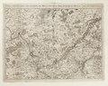 Karta över omgivningarna vid Menin, Courtray, Ypre, Dixmude et Deynse - Skoklosters slott - 98018.tif