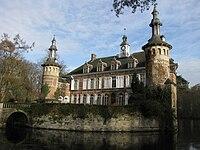 Kasteel van welden, Zevergem, Belgium.jpg