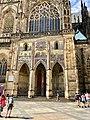 Katedrála Svatého Víta, Hradčany, Praha, Hlavní Město Praha, Česká Republika (48791552643).jpg