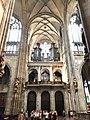 Katedrála Svatého Víta, Hradčany, Praha, Hlavní Město Praha, Česká Republika (48791583153).jpg