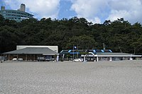 Katsurahama Aquarium 01.jpg