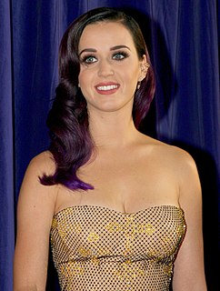 Katy Perry videography video