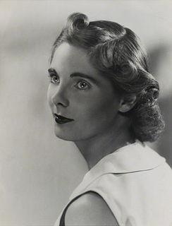 Kay Stammers British tennis player