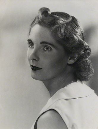 Kay Stammers - Image: Kay Stammers 1938