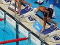 Kazan 2015 - 50m butterfly Farida Osman.JPG