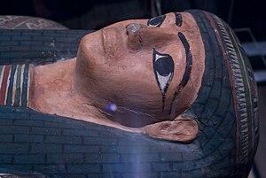 Keku sarcophagus