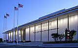 John F. Kennedy Center for the Performing Arts Washington, D.C. (1962)