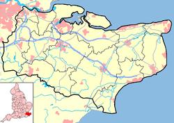 Tonbridge (Kent)