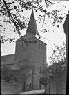 kerk vanuit het noorden en het noord-westen - grathem - 20083546 - rce