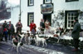 Keswick Boxing Day hunt at the Pheasant Inn 1962.jpg