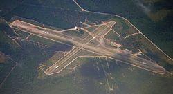 Kiikala Lentokenttä