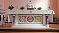Kilmore Quay St Peter's Church Altar 2010 09 27.jpg