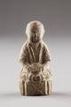Kinesisk figur - Hallwylska museet - 96176.tif