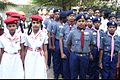 Kingston Matriculation Higher Secondary School Junior Red Cross and Scouts from Tamil Nadu.jpg